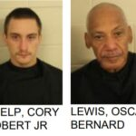 Rome Men Found with Drugs During Search Warrant