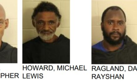 Search of Home LEads Police to Find Cocaine, Marijuana