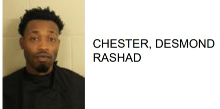 Adairsville Man Jailed AFter Throwing Pot at Woman