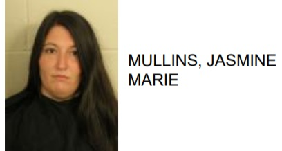 Rome Woman Arrested After Breaking Glass Over Mother's Head