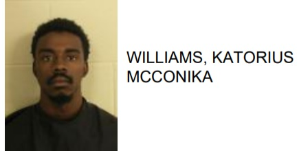 Rockmart Man Found with Assortment of Drugs and Gun