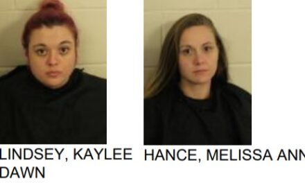 Rome Women Found with Drugs During Traffic Stop