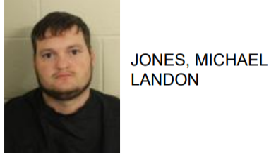 Floyd County Correctional Officer Guilty of Taking Bribes to Sneak in Drugs