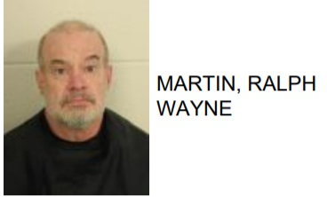 Rome Man Arrested for Stealing Vehicle