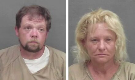 Deputies Arrest 2 for Methamphetamine Trafficking in Joint Investigation