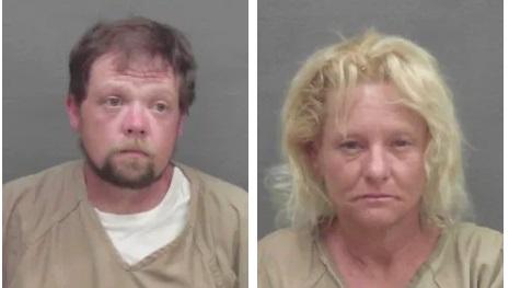 Deputies Arrest 2 for Methamphetamine Trafficking in Joint Investigation