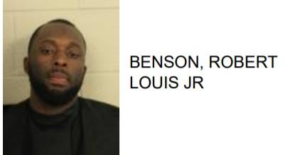 Cartersville Man Found with Gun inside Floyd County Jail