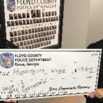 FCPD golf tournament to benefit Hospitality House of Rome