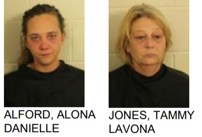 Verbal Dispute Becomes Physical for Two Rome Women