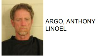 Lindale Man Foudn with Meth