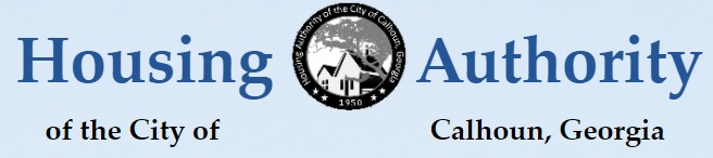 Calhoun Housing Authority Among Five Communities/Entities Selected for Statewide Housing Solutions Program