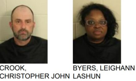 Romans Jailed After Drug Search at Motel on Martha Berry