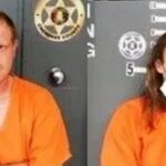 Brothers Arrested And Charged In Connection To String of Theft/Burglaries