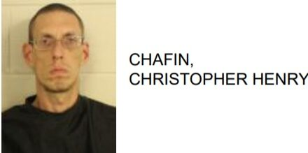 Silver Creek Man Charged with Being a Peeping Tom