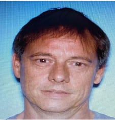 Manhunt over for Rockmart Man who is Accused of Murdering Wife