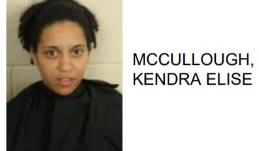 Cedartown Woman Jailed in Rome for Trying to Steal a Bike at Kroger