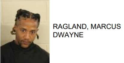 Rome Man Found with Drugs After Being Stopped for Window Tint Violation