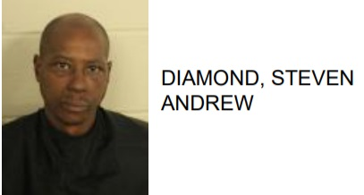 Rome Man Found with Drugs at Housing Authority