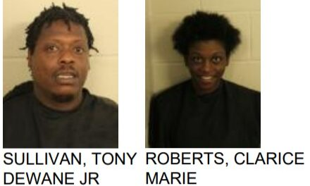 Rome Men Jailed for Trafficking Drugs out of Hotel on Martha Berry