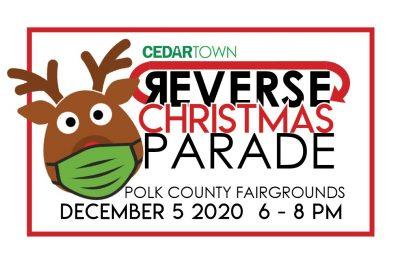 "Cedartown hosting ""reverse"" Christmas parade"