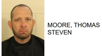 Cave Spring Man Found with Gun and Drugs During Traffic Stop