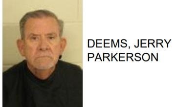 Elderly Silver Creek Man Found with Three Bombs and a Gun