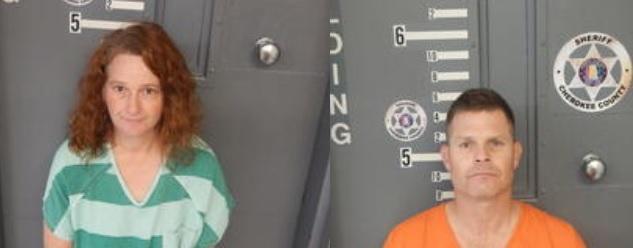 Cherokee County Investigators Make Burglary Arrest