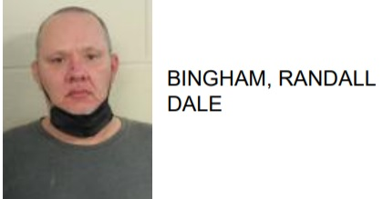 Rome Man Jailed After Beating Woman in Face