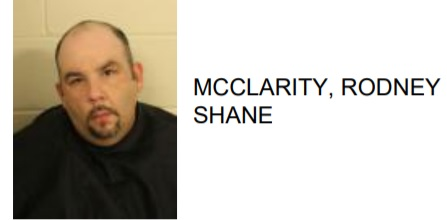Rome Man Jailed after STealing Boat and Truck