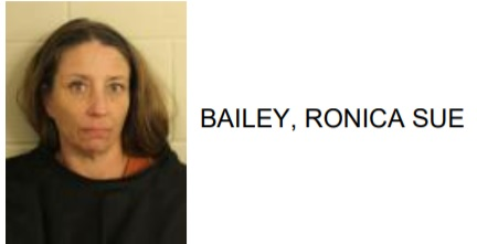 Cedartown Woman Tries to Swallow Drugs During Traffic Stop