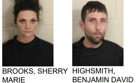 Romans Arrested for Drug Trafficking