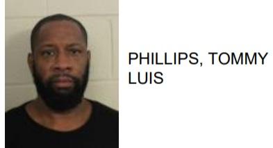 Atlanta Man Jailed After Rome Police Find Stolen Handgun