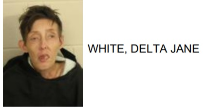 ACworth WOman Jailed in Rome for Check Forgery