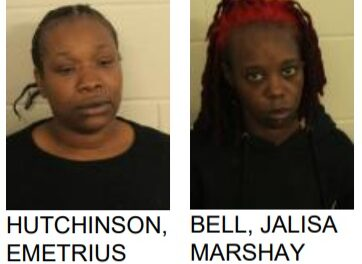 Rome Women Arrested after Fight