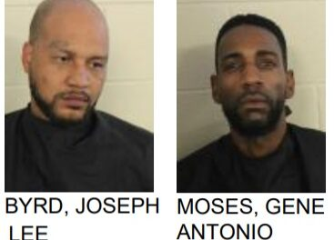 Two Arrested After Rome Police Find Fake Meth