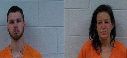 Couple Arrested in Rockmart After Hit by K9 Officer