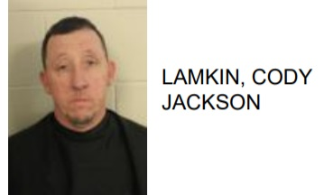 Expired Tag Leads to Drug Charge for Rome Man