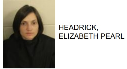 Rome WOman Jailed for Repeatedly Burglarizing Same Home