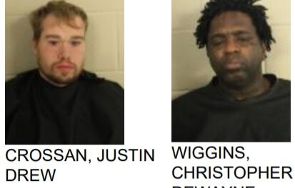 Rome Men Found with Meth at Local Motel on Martha Berry Blvd