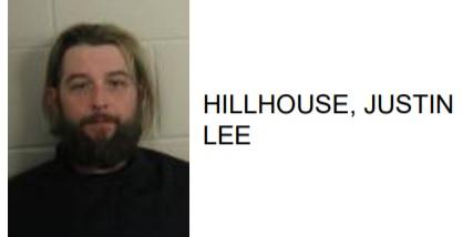 Adairsville Man Jailed After Terrorizing Woman and Children