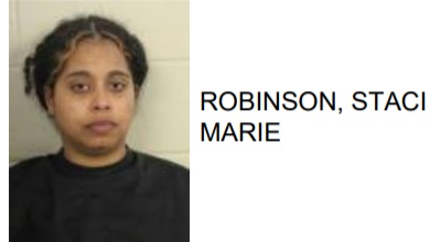 Lindale Woman Jailed for Various Thefts and Frauds