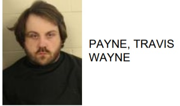 Silver Creek Man Arrested After Car Crash, found DUI
