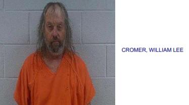Cedartown Man Arrested on Child Molestation Charge