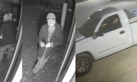 Calhoun Police Need Help in Identifying Burglary Suspects