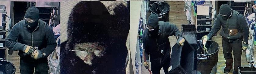 Calhoun Police Needs Help in Identifying Burglary Suspects