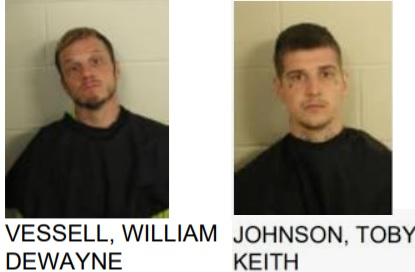 Floyd County Jail Inmates Charged in Brutal Beatdown on Another