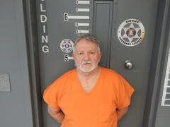 Gaylesville Man Charged with Assault after Shooting