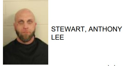 Man Arrested in Cave Spring After Multi-State High Speed Chase