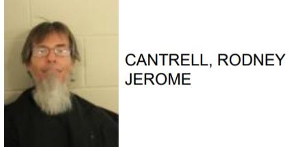 Cedartown Man Jailed After hitting Woman in Face