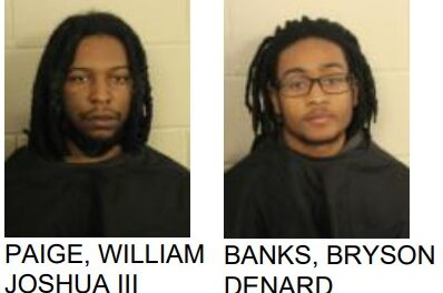 Atlanta Men Arrested in Rome on Drug and Gun Charges